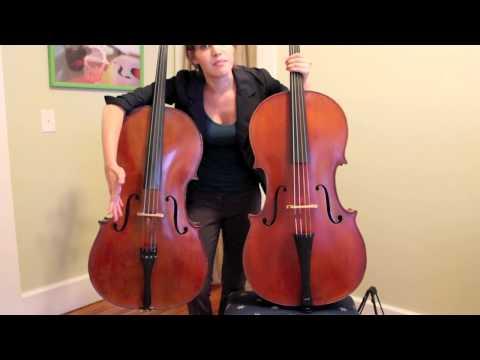 About Baroque String Instruments (Baroque Violin, Viola, Cello), period instruments