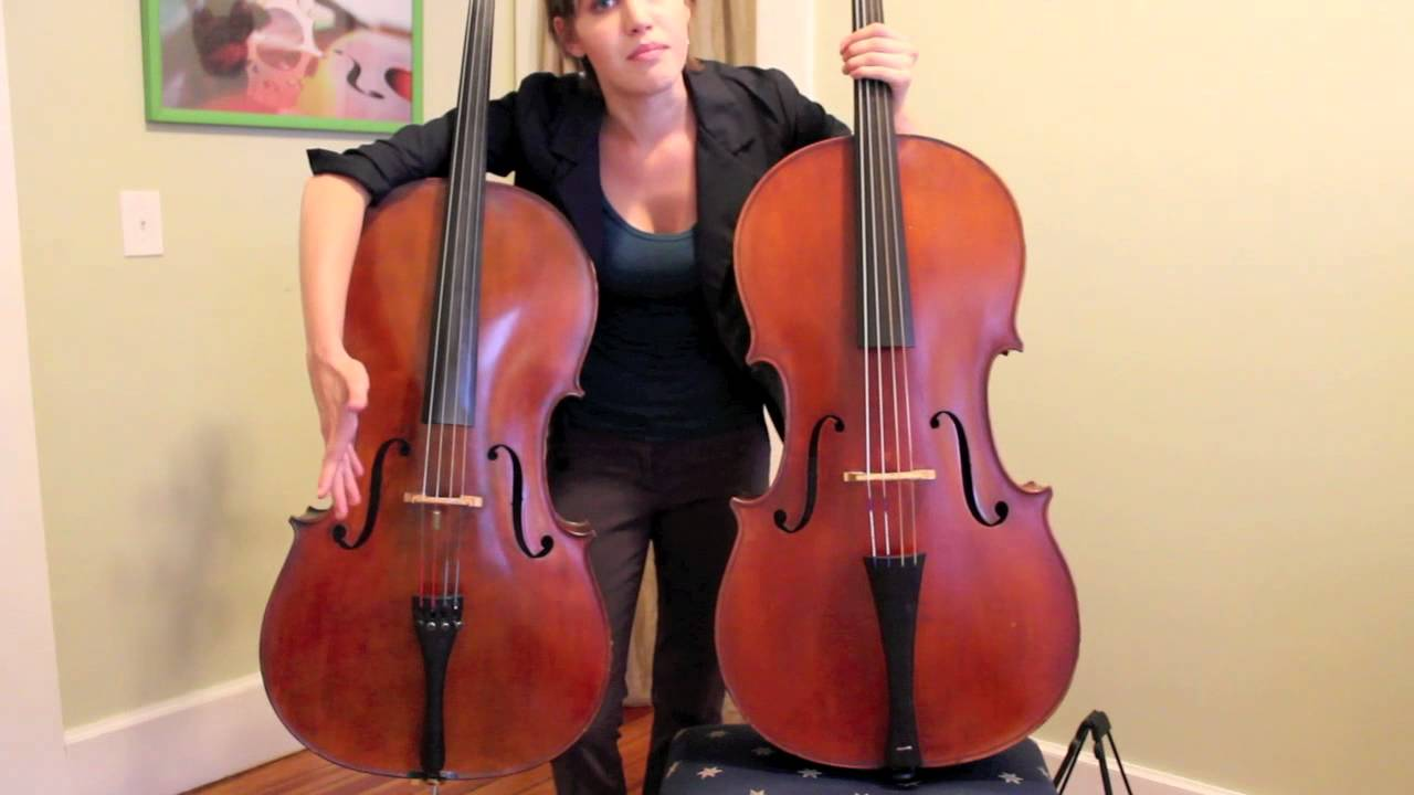 2 Violin / Viola Hanger - Musical Instrument Displays