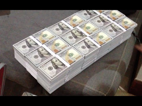 Cambodian Millionaire shows off his Million US Dollar Note   Khmer Hot News 2015