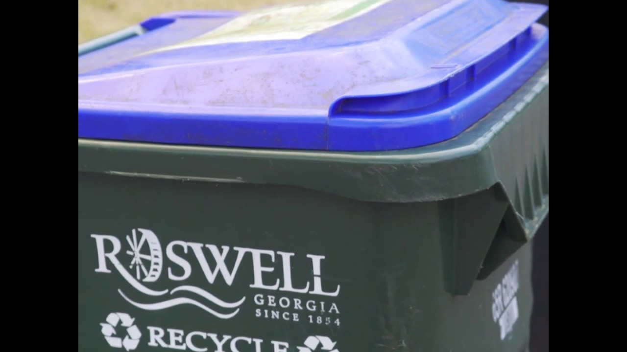 Roswell Garbage Pickup Schedule For Christmas 2020 Garbage/Sanitation/Solid Waste | Roswell, GA