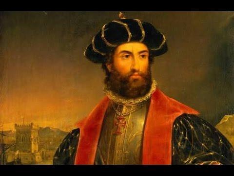 Vasco Da Gama (हिंदी)