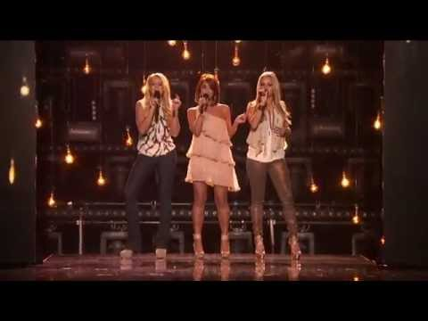 Sister C's Hell on Heels   THE X FACTOR USA 2012   YouTube2