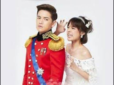 Mv] perhaps love [사랑인가요] hd howl & j goong 궁 / princess.