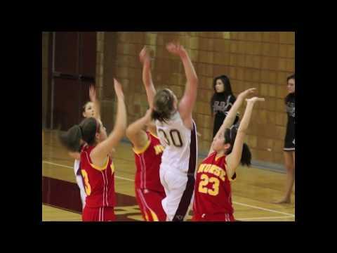 Horizon High School JV Girls Basketball 2009-10 Season
