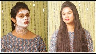 How To Bleach Sensitive Skin: Lighten Skin Tone in 15 Minutes, RICHFEEL Lily & Jasmine Bleach Review