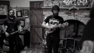 The Rumjacks - Recording the album Sleepin' Rough - Part 2 - Patron Saint O' Thieves