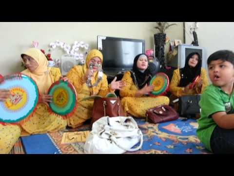 Qasidah Malaysia Brunei part3 2013 (mxn)