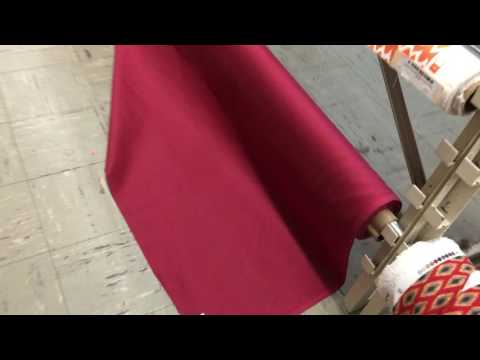 Waverly Heritage Cerise Drapery & Curtain Fabric By The Yard