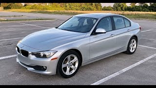 NEW CAR | 2014 BMW 320i