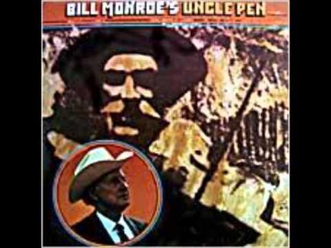 Bill Monroe & his Bluegrass Boys - Jenny Lynn