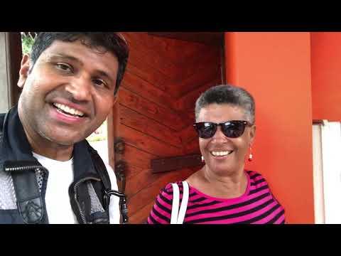 Speak Creole Seychellois