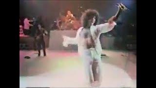 GINO VANNELLI (Live) - APALOOSA
