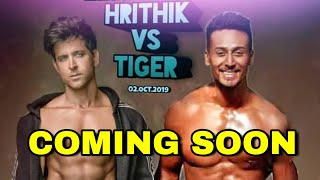 Hrithik Roshan And Tiger Shroff Upcoming Movie, Biggest Action Movie Updates, Shooting Resume Soons