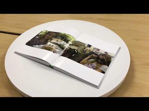 Hardcover Photo Book Printing - China Online Printing service - qinprinting.com