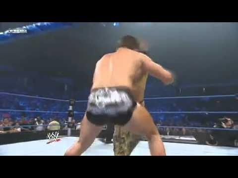WWE Smackdown 9/3/10 Part 8/10 (HQ)