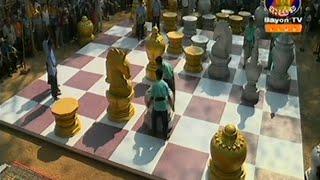 អុកខ្មែរ,ការប្រកួតពានរង្វាន់អុកយក្សអង្គរសង្ក្រាន្តដ៏សែនជក់ចិត្តប្រចាំឆ្នាំ២០១6,khmer chess