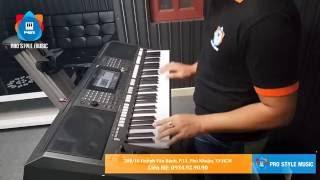 Gặp Nhau Giữa Rừng Mơ | Yamaha Style | Team PSM