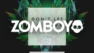 The Chainsmokers ft. Daya - Don