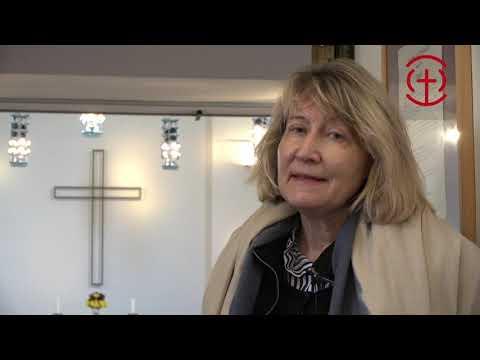 1. Advent 2020, Andacht von Superintendentin Andrea Vogel