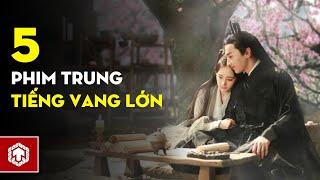 Top 5 Bộ Phim Trung Quốc Gây Tiếng Vang Lớn Của Màn Ảnh Hoa Ngữ | Ten Asia