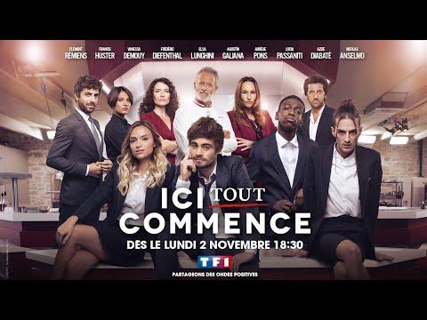 Ici Tout Commence arrive sur TF1