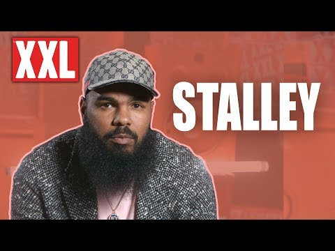 Stalley Leaves Maybach Music Group to Grow His Brand
