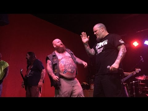 Superjoint: Live at Greene St Club (Greensboro NC, July 21 '15)