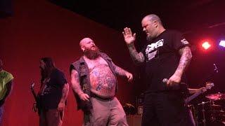 Superjoint: Live at Greene St Club (Greensboro NC, July 21