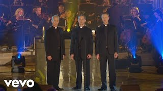 The Priests - Jesu Joy of Man's Desiring (In Concert At Armagh Cathedral)
