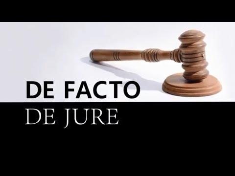 """""""DE JURE/DE FACTO"""" Оренда житла (19.04.18)"""