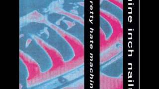 Nine Inch Nails - Sanctified