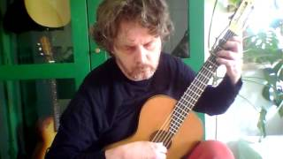 Ferdinando Carulli - Méthode Complete op. 241 - Morceaux No.18