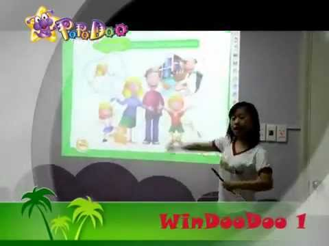 Trung Tâm Tiếng Anh Trẻ Em Uy Tín Popodoo Hai Bà Trưng(3 - 12 tuổi)
