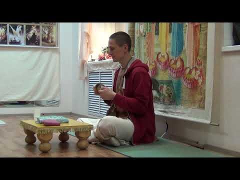 Шримад Бхагаватам 1.4.13 - Ачьюта прабху