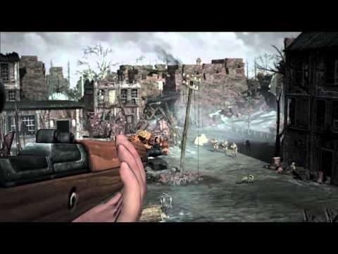 Company of Heroes 2: Turning Point — геймплейный ролик