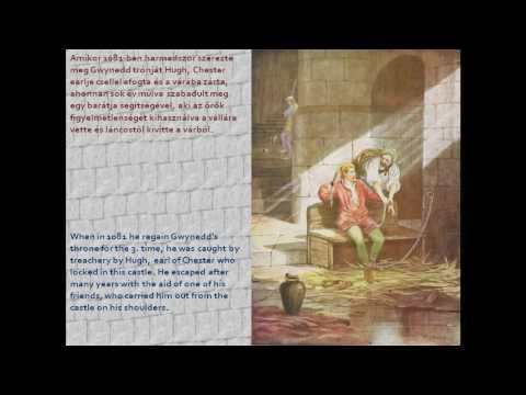 cfb94da166 Dalriada - Walesi bárdok I. (walesi történelem - Welsh history) - YouTube