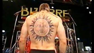 "Rollins Band - Weeze 20.08.2000 ""Bizarre Festival"" (TV)"