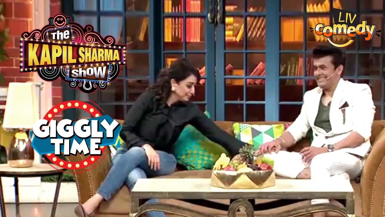 Download Sonu नहीं हैं अपनी Wife के शक़ का शिकार | The Kapil Sharma Show | Giggly Time
