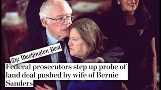 WaPo Publishes False Story in Opportunistic Attempt to Smear Bernie Sanders