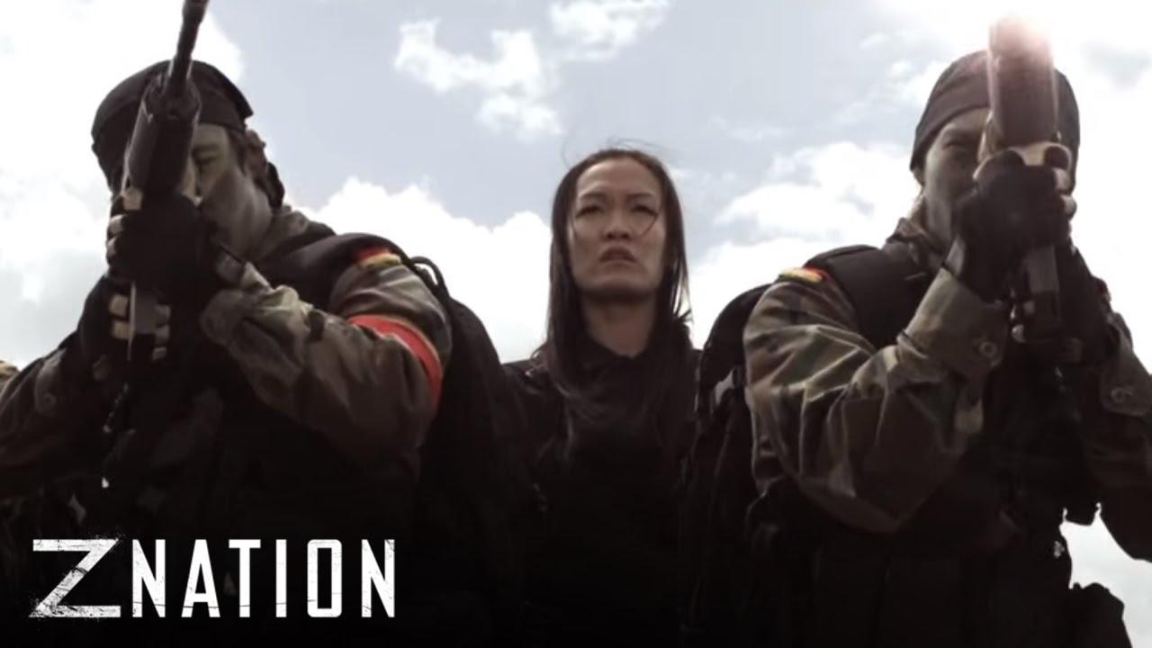 Download Z NATION   Season 3, Episode 2: All the Kills   SYFY
