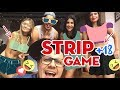 STRIP GAME ! DESNUDAMOS A TRES MUJERES A PUNTA DE RETOS /THE CORNER TV