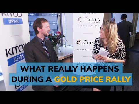 The Gold Companies That Benefit Most From Metals Price Rally
