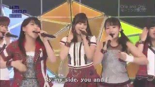 モーニング娘。'15 「One and Only」(Morning Musume。'15[One and Only]) ( The Girls Live 20151228)