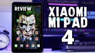 Xiaomi Mi PAD 4 Review en Español - Esta tablet ME GUSTA!