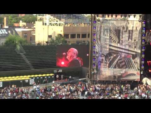 Elton John & Billy Joel -Don't Let The Sun Go Down On Me