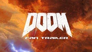DOOM (2019) Fan Made Movie Trailer