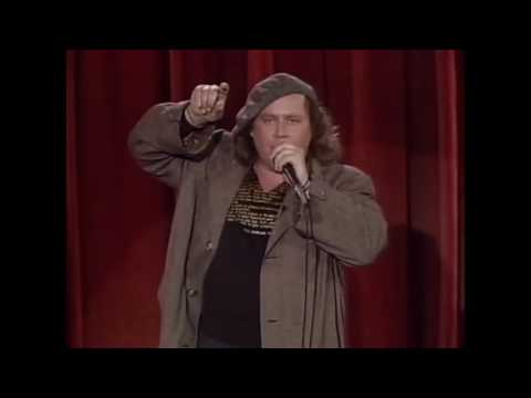 Sam Kinison - Breaking The Rules 1987 - Marriage & Hell