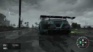 Project CARS PC | 60FPS | 1920X1080 | max effects | downpour | GTX 970