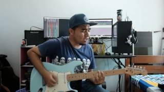 Sheila on 7 - Seberapa Pantas (Guitar Cover)