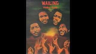 Wailing Souls - Wailing